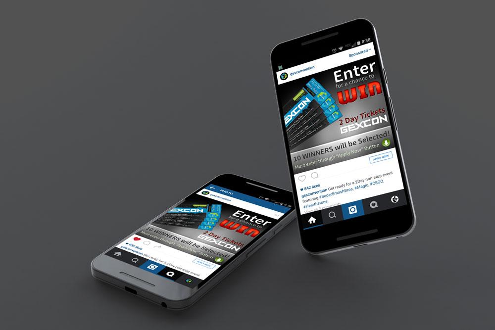 GEXCon-Social-Media-Cell-Phones