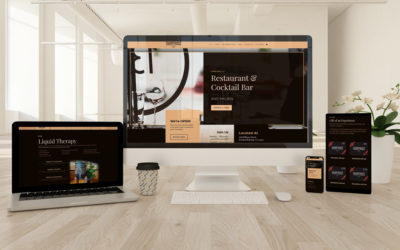 Fahrenheit's New Website