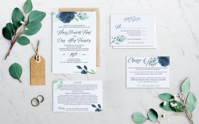 A Magical COVID Wedding